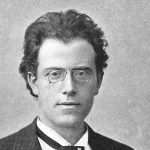 picture of Gustav Mahler